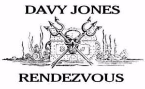 The Davy Jone Rendezvous Logo. Click for more photos!