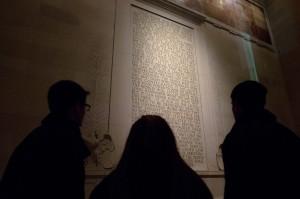 RTN Lincoln Memorial