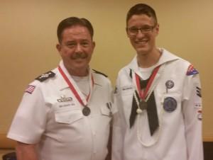 Christopher and Schmidt National VLA